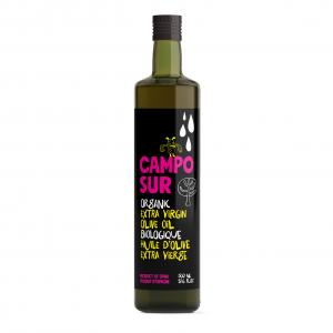 CampoSur Organic Olive Oil