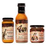 Spanish Inspired Sauces, Brava Sauce, Romesco Sauce, Relish