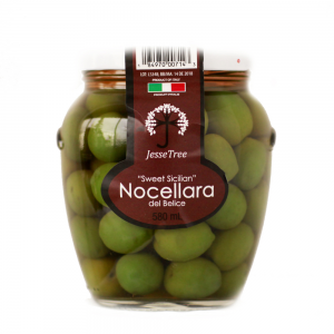 Noceralla Olives