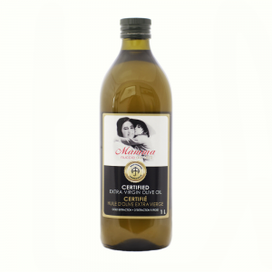 Extra Virgin Olive OIl (EVOO) Cold Extraction