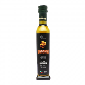 aromatic truffle extra virgin olive oil