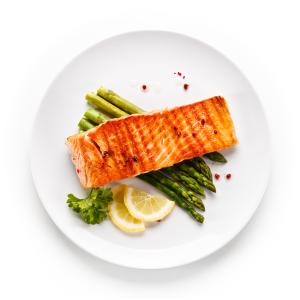 Fish with Brava Sauce Recipe